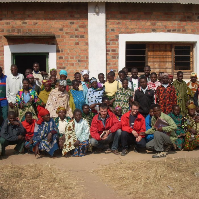 Progetto di microcredito per la comunità di Shidepha
